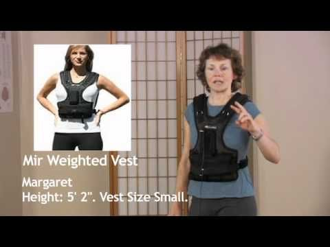 17+ Weight vest for osteoporosis reviews ideas