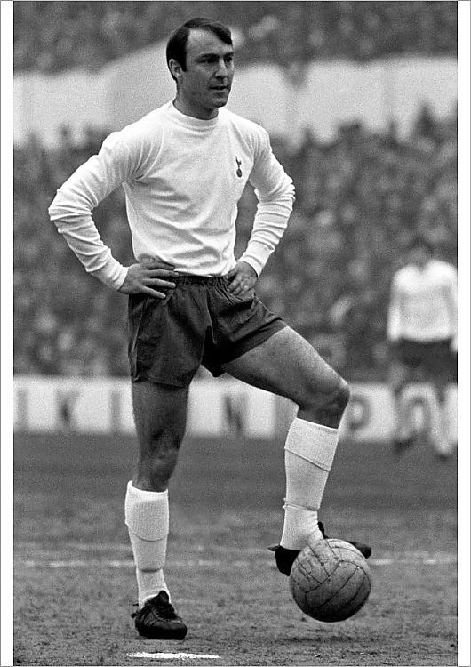 Print Of Jimmy Greaves In 2020 Jimmy Greaves Tottenham Hotspur