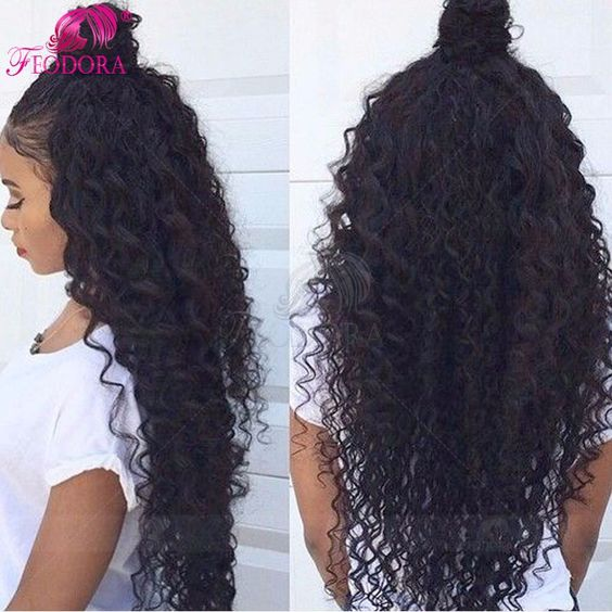 Glueless Lace Front Wigs Unprocessed 7A Grade Human Hair Full Lace Wigs Brazilian Human Hair Natural Baby Hair Hairline Natural