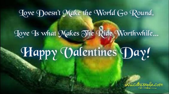 Best Valentines Day Quotes