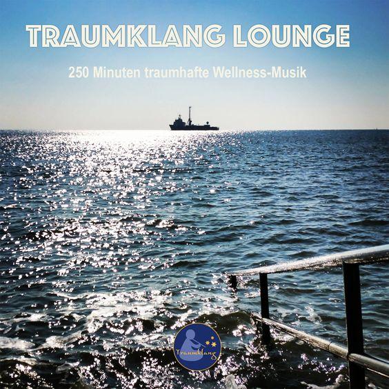 Vier Stunden Gema-freie Wellness- und Lounge Musik zum Download