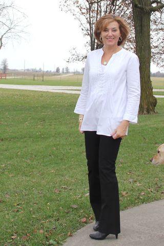 Simplicity 1499 - Famous RTW Vest Inspired | Girls in the Garden | Bloglovin'