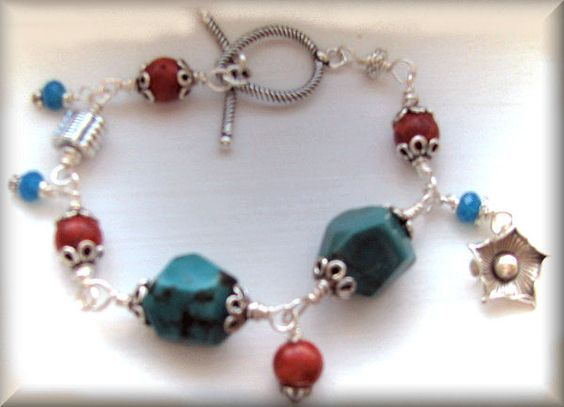 Earth Spirit Bracelet
