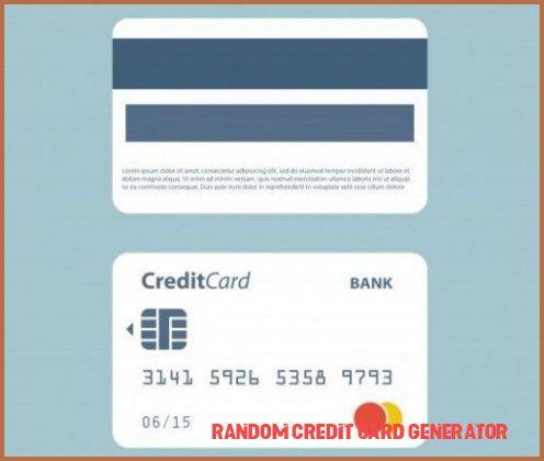 This Is Why Random Credit Card Generator Is So Famous Random Credit Card Generator Https Cardneat C Virtual Credit Card Visa Card Numbers Free Credit Card