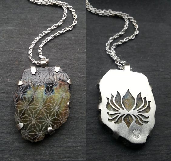 Hey, I found this really awesome Etsy listing at https://www.etsy.com/listing/234172409/sale-lotus-flower-of-life-pendant