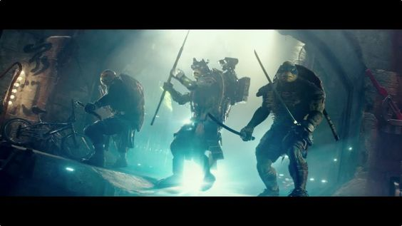 Tartarugas Ninja: Heróis Mutantes | Trailer Oficial | PORTUGAL | Paramount