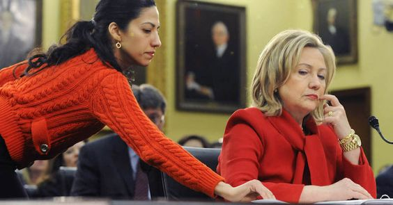 Clinton Foundation donors asked for- and received special treatment