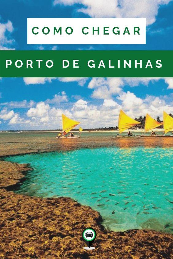Vem ver nesse post como chegar em Porto de Galinhas saindo de Recife! E tem dica pra um roteiro delicinha que combina Alagoas e Pernambuco, indo de Recife a Maceió.
