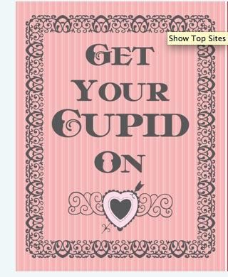 cupid, valentines