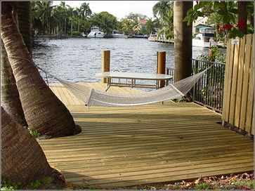 How to Build a Lake Pier | How To Build A Boat Dock How To DIY ...