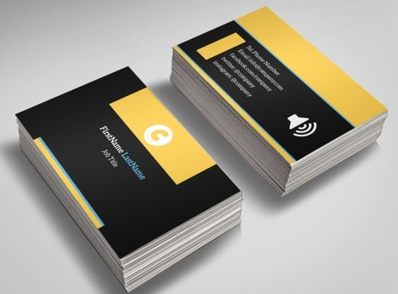 Handyman Services Business Card Template | Ricky | Pinterest ...