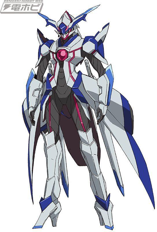 Resultado De Imagen De Robots Anime Fantasy Character Design