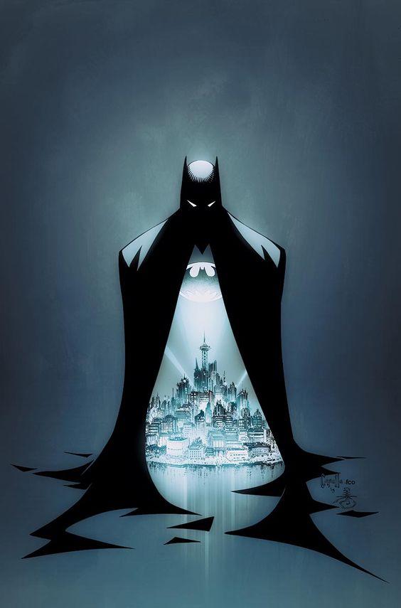 Scott Snyder confirme son départ du titre Batman   DCPlanet.fr