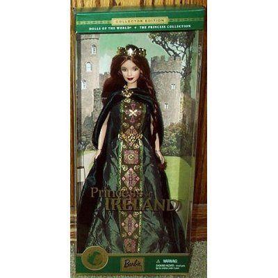 "Princess of Ireland Barbie Dolls of the World Line 12"" Do... https://smile.amazon.com/dp/B000WHKZ10/ref=cm_sw_r_pi_dp_KGPIxbPZ9E5XX"
