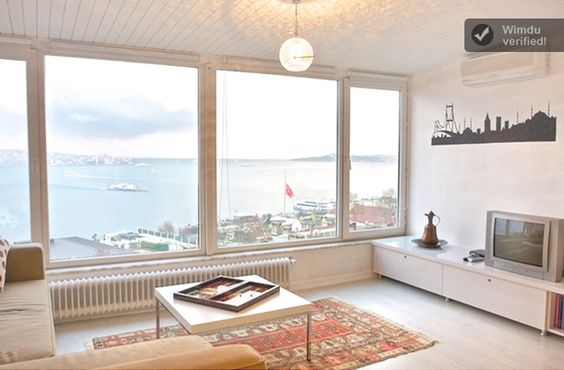 Gorgeous Seaview Terrace Penthouse