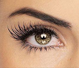 How to Boost Eyelash Growth DIY