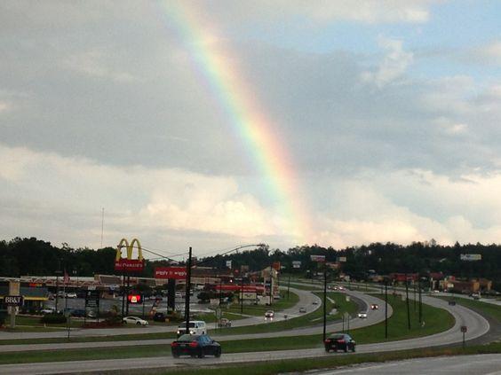 Phenix City, AL in Alabama