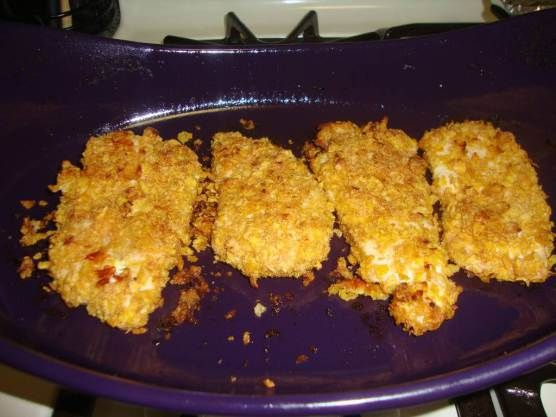 explore cornflake crusted crusted baked and more baked chicken chicken