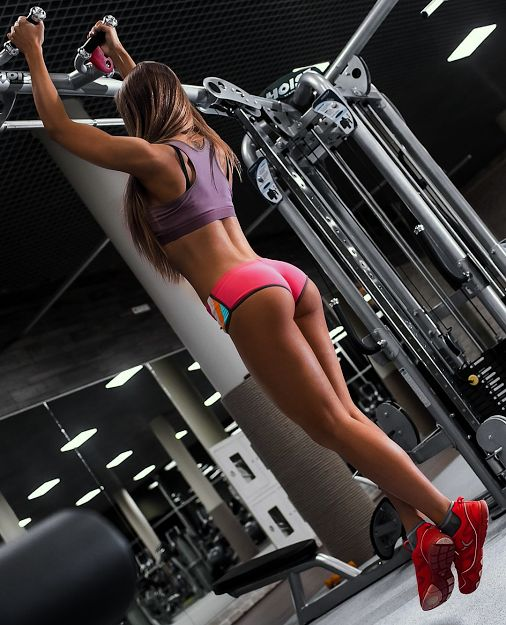 Fitness all of the time.   #Gym #BeautifulGirls