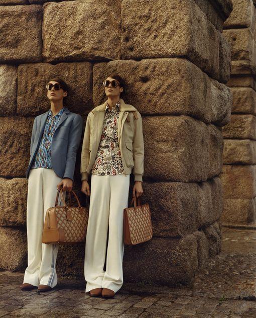 Loewe Menswear Fall Winter 2015 Paris