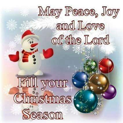 May peace n joy