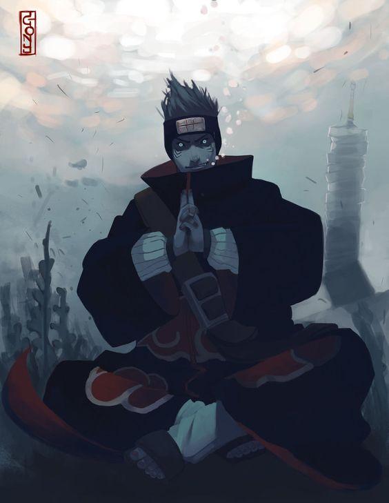 Naruto, Naruto shippuden and deviantART on Pinterest