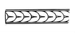 Pin em maori lobo