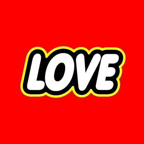 Lego = Love
