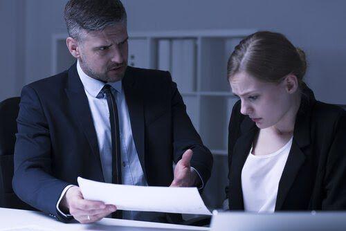 Le mobbing, ou le harcèlement psychologique au travail – Nos Pensées