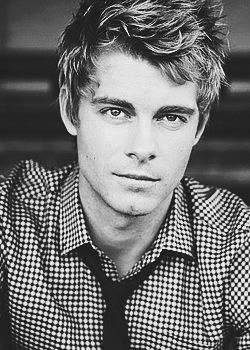 luke mitchell - Google Search