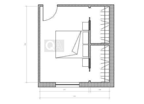 Armadio A Muro Dwg.Risultati Immagini Per Cabina Armadio Camera Piccola Quadrata Cabina Armadio Cabina Armadio
