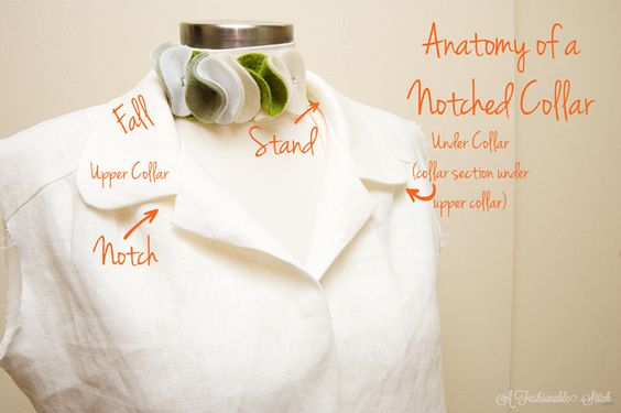 notched collar