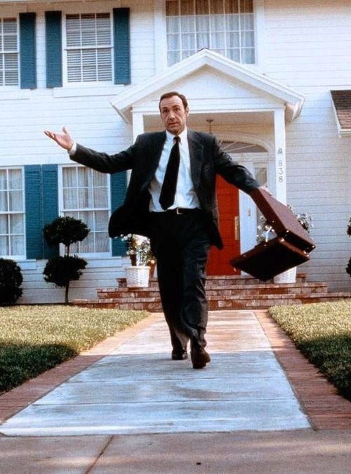 american beauty analysis of lester burnham American beauty is a 1999 american drama film directed by sam mendes and written by alan ball kevin spacey stars as lester burnham,  the film is described by academics as a satire of american middle-class notions of beauty and personal satisfaction analysis has focused on the film's explorations of romantic and paternal love,.