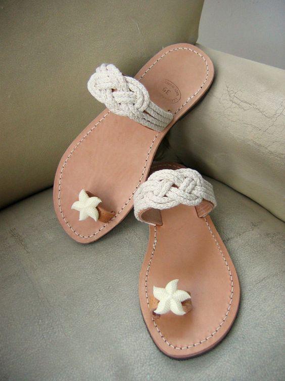 Charming Summer   Sandals