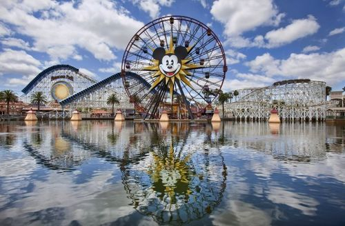 The Stir-Costco Is Selling a $330 Annual Pass to Disneyland's California Adventure