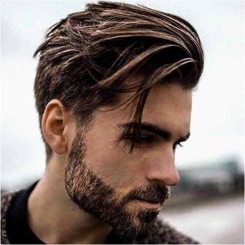 Mens Hairstyles 2019 Long
