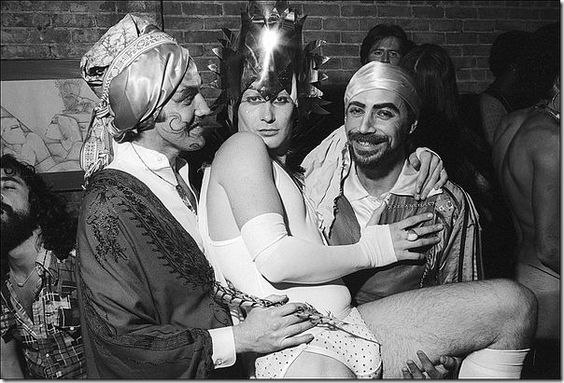 funny Pictures: 1970′S NIGHTLIFE