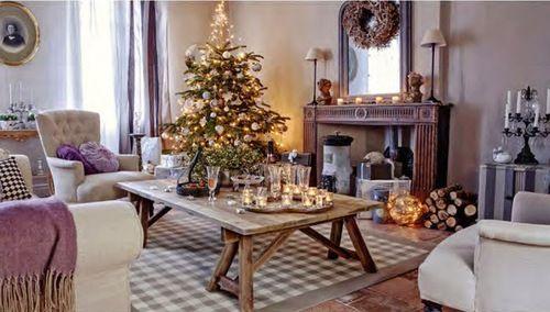 Jurnal de design interior - Amenajări interioare : Amenajare de Crăciun [ X ] christmas