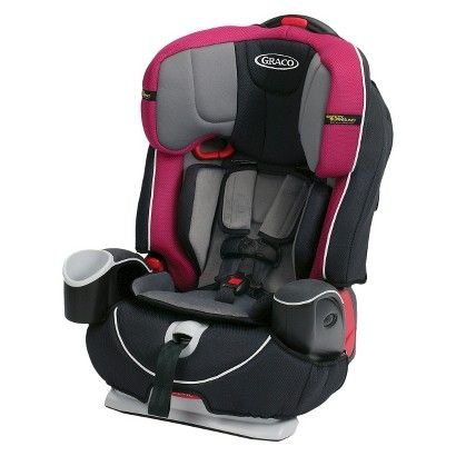 graco nautilus 3 in 1 car seat with safety surround cars car seats and target. Black Bedroom Furniture Sets. Home Design Ideas