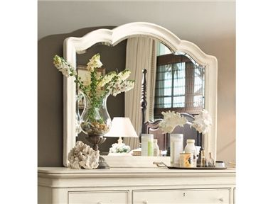 Shop for Paula Deen by Universal Decorative Landscape Mirror, 99605M, and other Accessories Mirrors You are invited to make yourself at home. In case you don't know who I am, I'm a girl with this philosophy -I like to treat my family like company and I like to treat my company like family which has inspired this whole line of furniture.