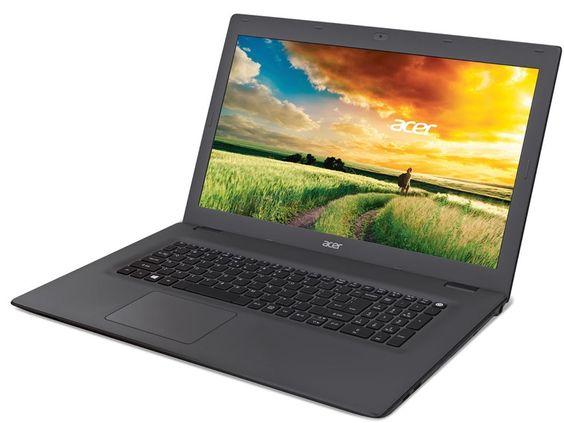 Acer Aspire E5-773G-58M8 Notebook - kaufen bei melectronics.ch.
