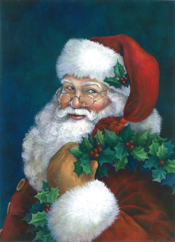 Santa By Elaine Maier Visit Our Website To See Our