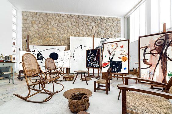 Miró – A Força da Matéria