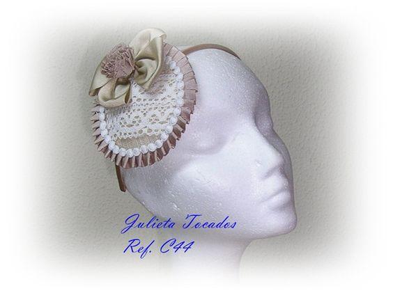 adornos pelo bufandas peinados nia invitada tocados daniela felpas boda tocados originalea tocado para para nia