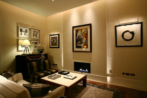 82 best Reception u0026 Living Room Lighting images on Pinterest | Portfolio lighting Living room lighting and Lighting design & 82 best Reception u0026 Living Room Lighting images on Pinterest ... azcodes.com