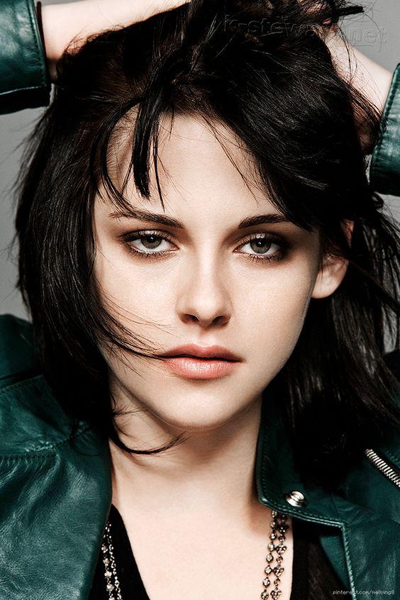 Kristen Stewart by Ben Watts