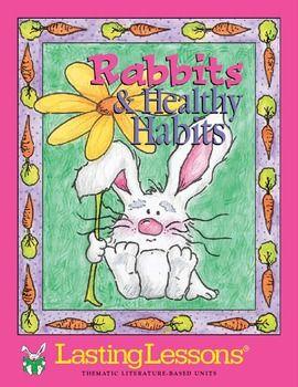 Barker Creek - Rabbits and Healthy Habits Activity E-Book (scheduled via http://www.tailwindapp.com?utm_source=pinterest&utm_medium=twpin&utm_content=post10701862&utm_campaign=scheduler_attribution)