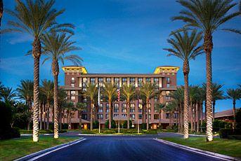 Westin Kierland Resort & Spa - Scottsdale AZ