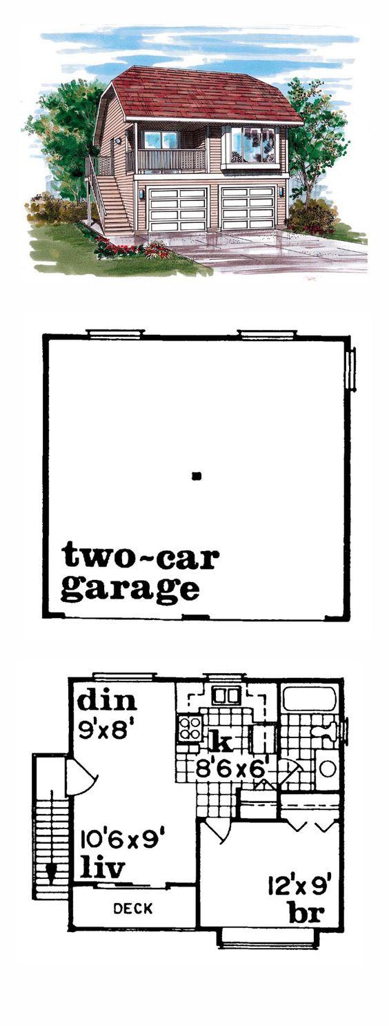 Garage apartment plans garage apartments and garage on for Garage apartment plans 4 bedroom