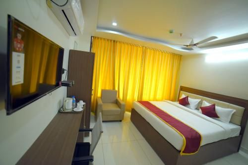 This Is One Of The Best Family Hotels In Guntur Listed Under